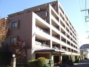 クリオ川崎小田公園壱番館