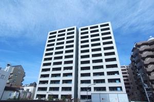 パークホームズ武蔵小金井ステーションレジデンスウエスト