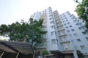 徳川マンション