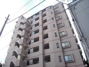 キャッスルマンション西新井