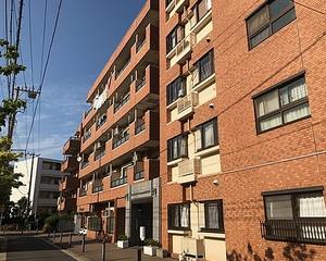 ライオンズマンション金沢八景第3