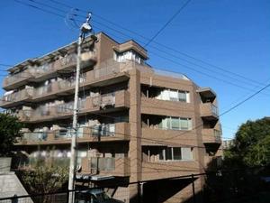 金沢八景西パークホームズ弐番館