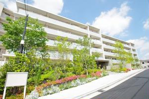 オーベル横浜白幡