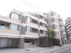 ザ・パークハウス浜田山