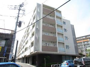 コスモ・ザ・テラス東京EAST
