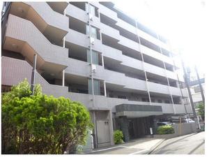 コスモ新井薬師駅前