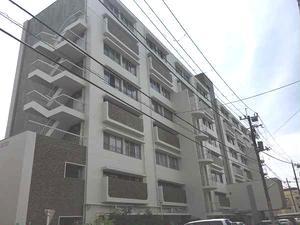 経堂セントラルマンション