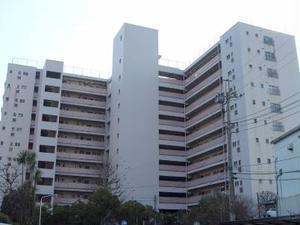 東急ドエル江田ビレジ