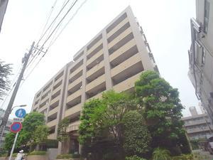 コンセール大森山王弐番館