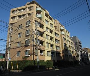 ハイホーム武蔵関A館