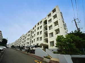 港南台プリンスハイツ3号館