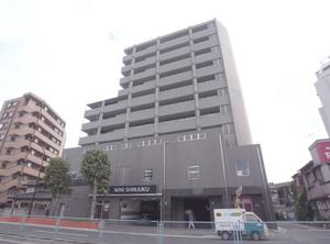 マノー新江古田