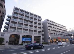 ルネ横浜和田町ツインプラザ