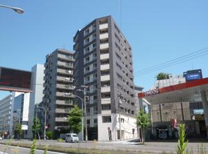 ダイナシティ西横浜