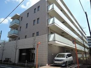 グランスイート加賀