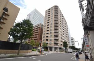 リシェ新横浜アネックス