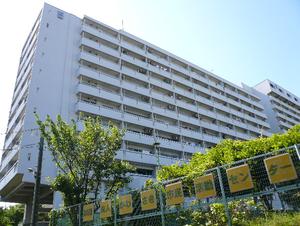 川崎河原町分譲共同ビル15号棟