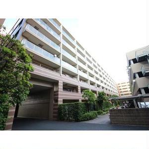 クレストグランディオ横浜south court