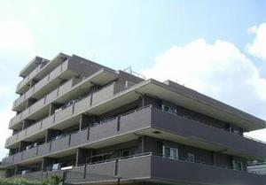 日神パレステージ鶴川
