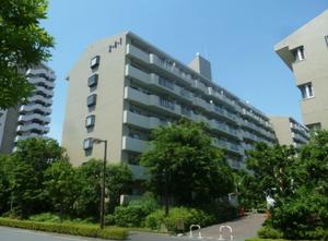 小松川グリーンハイツ
