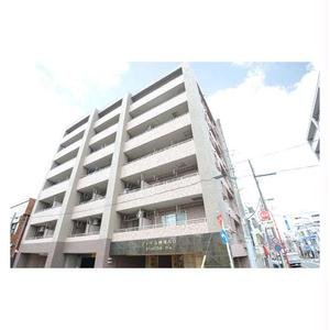 グレイス横濱大口ステーションピア