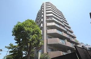 セレナハイム隅田公園ビューステージ