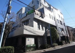 荻窪ハウス