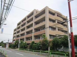 レクセルマンション石神井公園第2