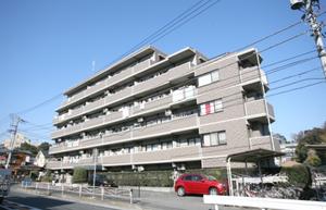 ダイアパレス横濱富岡
