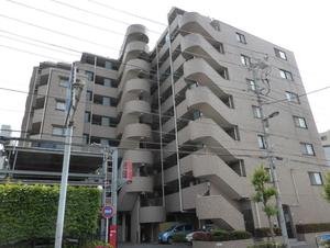 レクセルマンション竹ノ塚