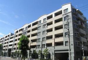 ライオンズステージ横濱キャナルスクエア
