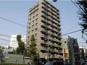 ライオンズマンション成増駅前