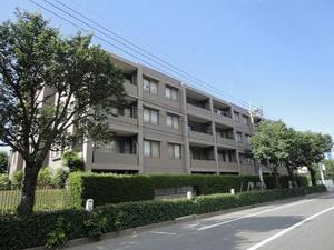 上井草ヒルズ