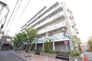 藤和シティホームズ竹ノ塚パークサイド
