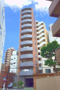 グランベルセントローレンスタワー