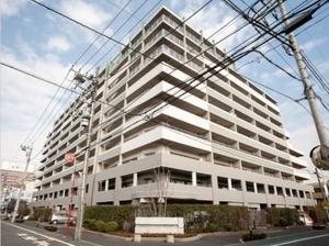クレッセント東京リプライム