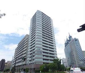 川崎ゲートタワー