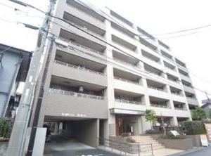 ライオンズマンション武蔵新城中央公園