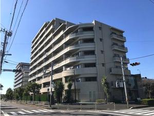 アルファグランデ新浦安弐番街