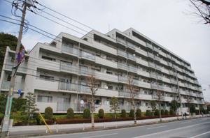 東戸塚ガーデンハウス