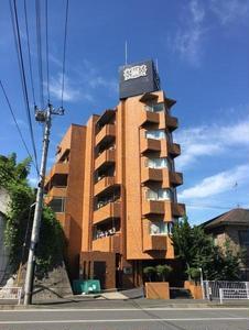 ライオンズマンション中山第5