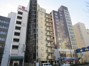 インプレストコア四谷坂町