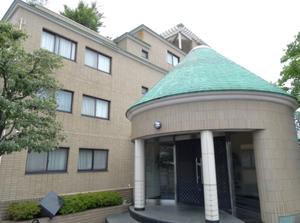 オリエントロイヤルハウス経堂