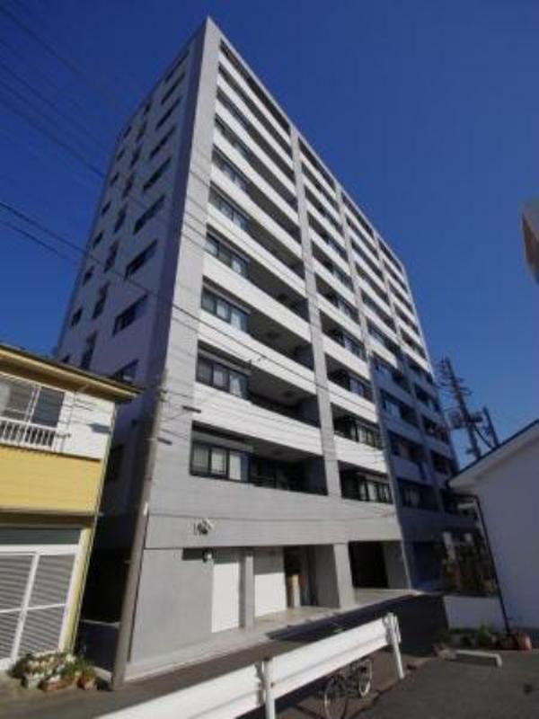 アルコード横濱吉野町の中古マンション購入・売却・賃貸相場